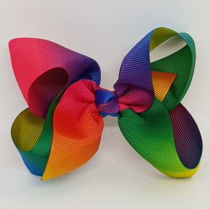 4 Inch Boutique Bow - Graduating