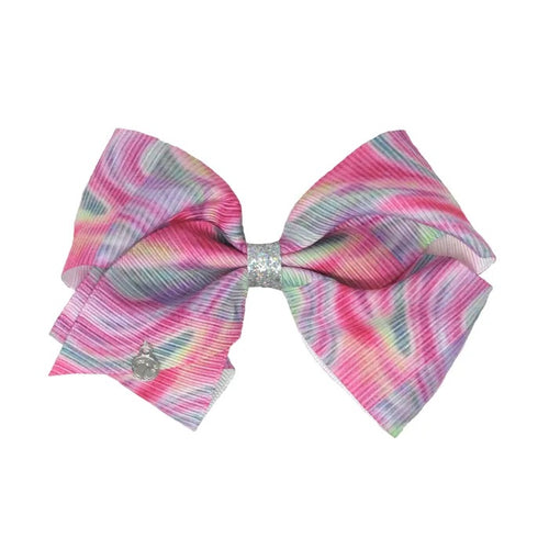 Barbie Jumbo Bow Hair Clip