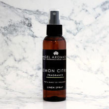 Linen Spray - Lemon Citrus