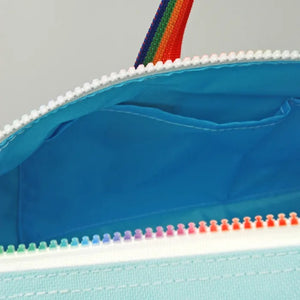 Rainbow Magic Overnight Bag - Blue
