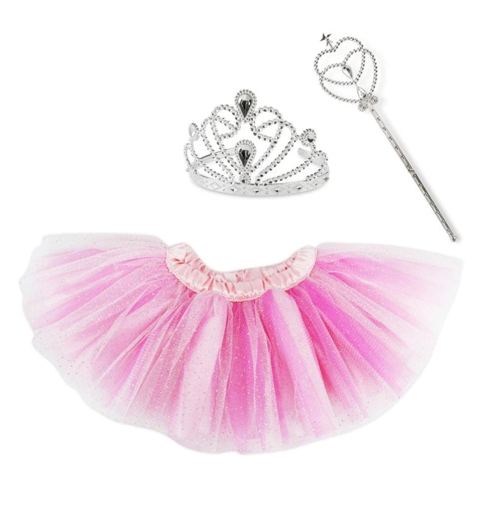 Tutu to go Fairy Fantasy set in Tub Pink