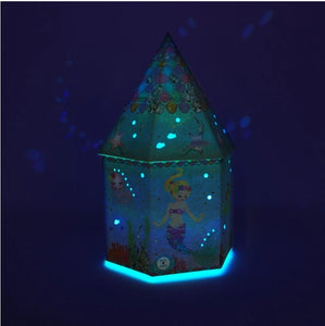 Under the Sea Colour Changing Night Light