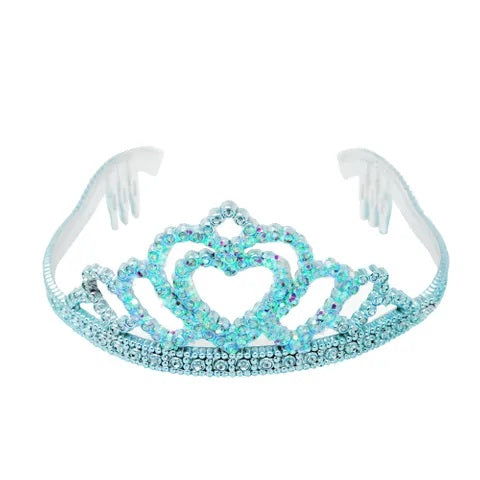 Snow Princess Crown