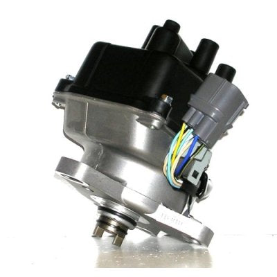 Engine Distributor Single Plug