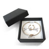 Tie the Knot Bracelet & Ring - Bridesmaid Proposal Box Set