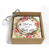 Flower Girl Bangle - Wedding Gift Box Set