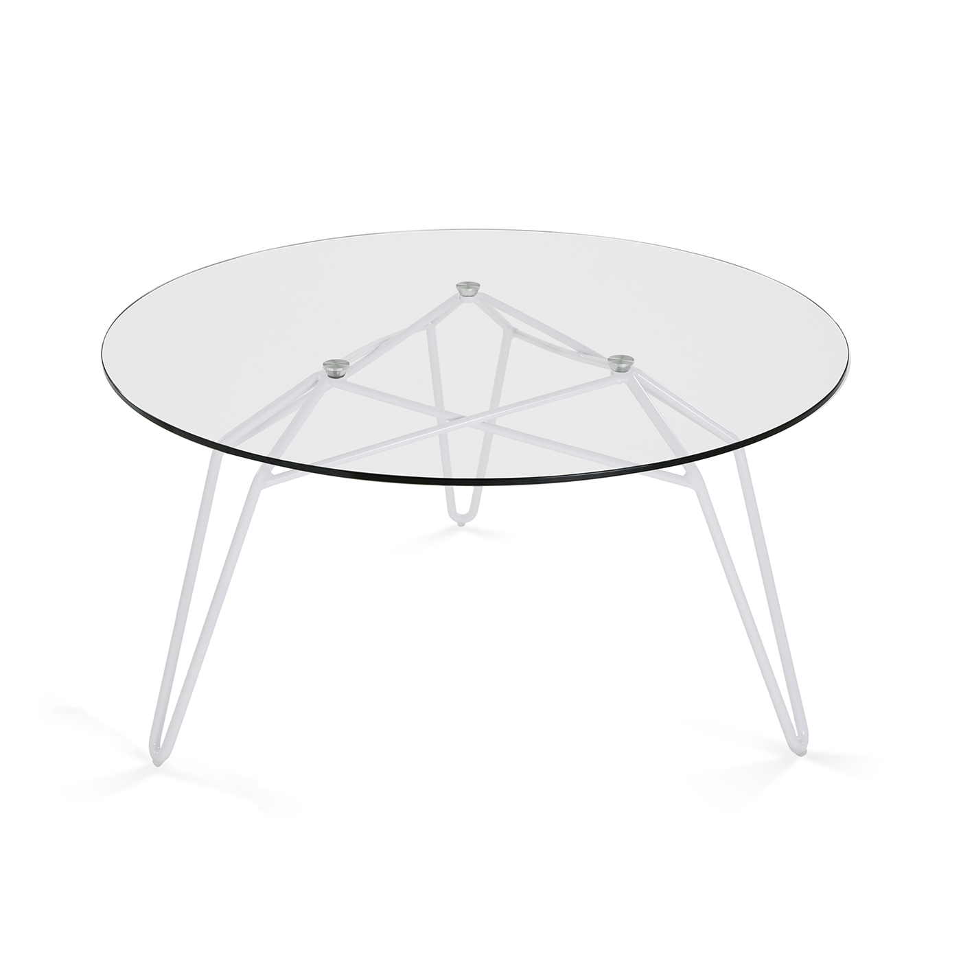 Salontafel Diamond - Wit
