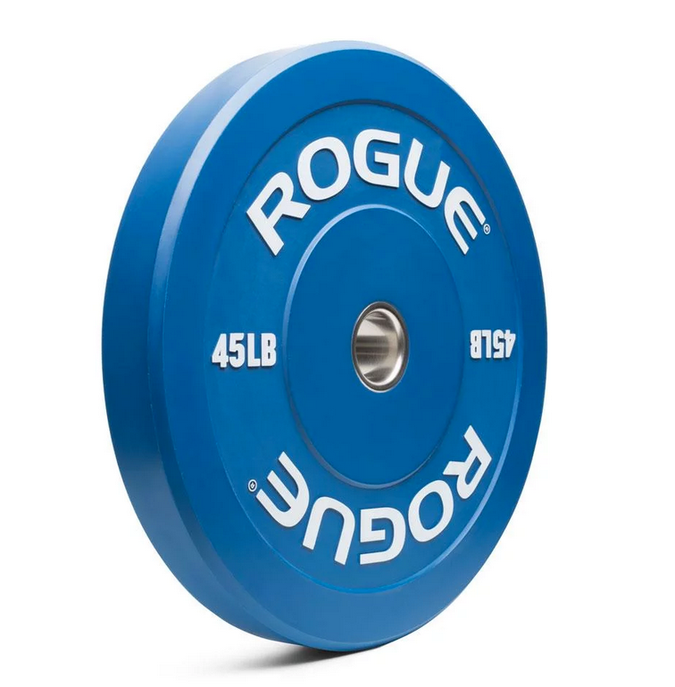 320LB Rogue Color Echo Bumper Set
