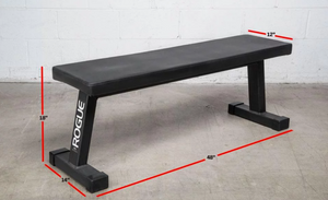 Rogue Flat Utility Bench 2.0