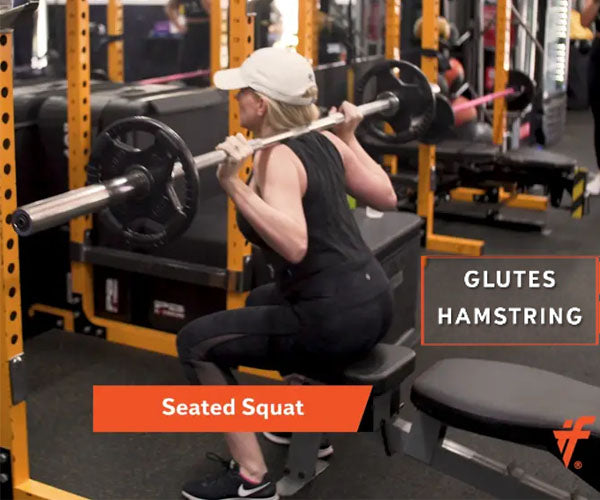 Seated Squat