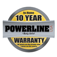 Powerline 10 Year