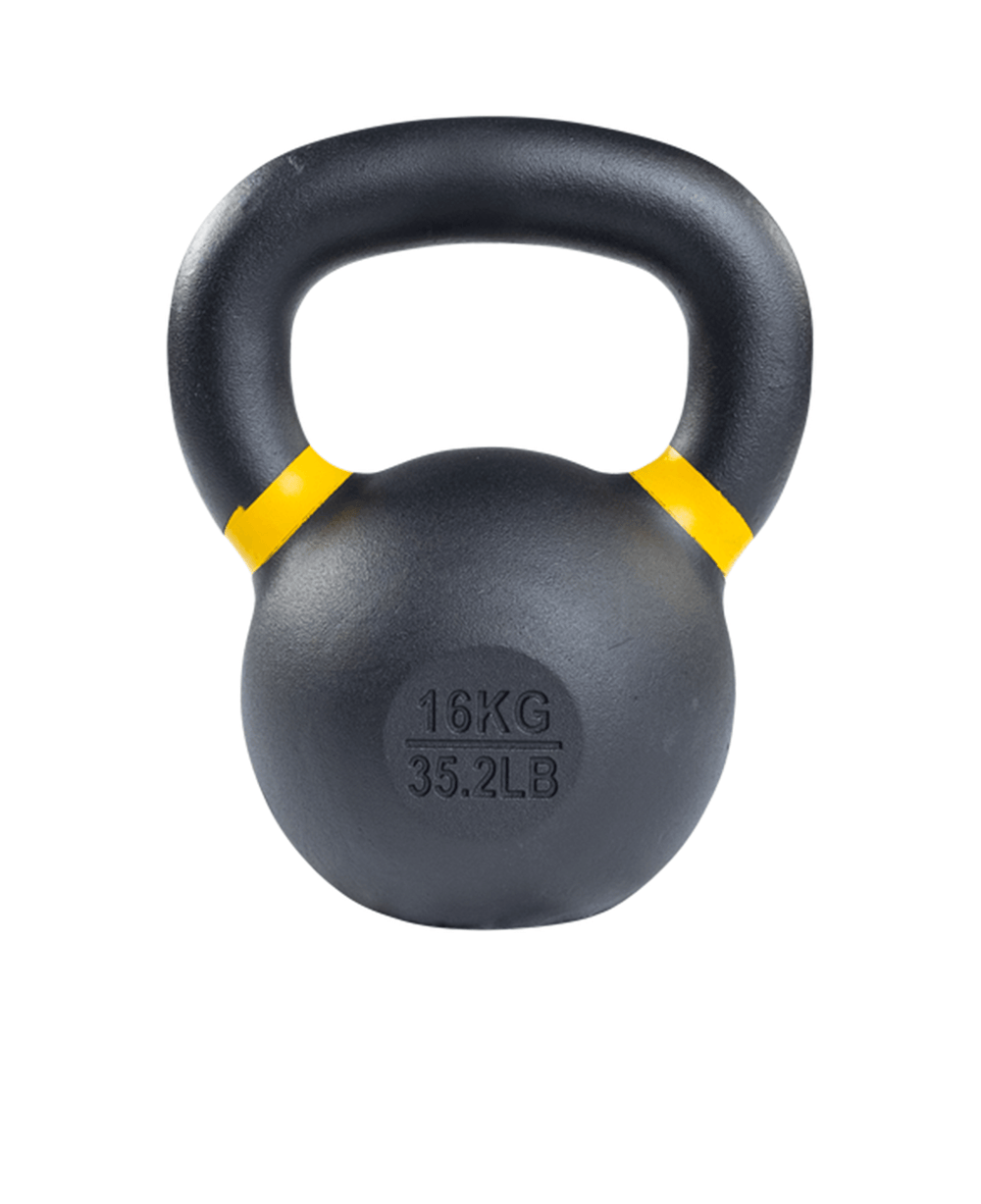 Body-Solid Premium Training Kettlebell 16 kg Alt1