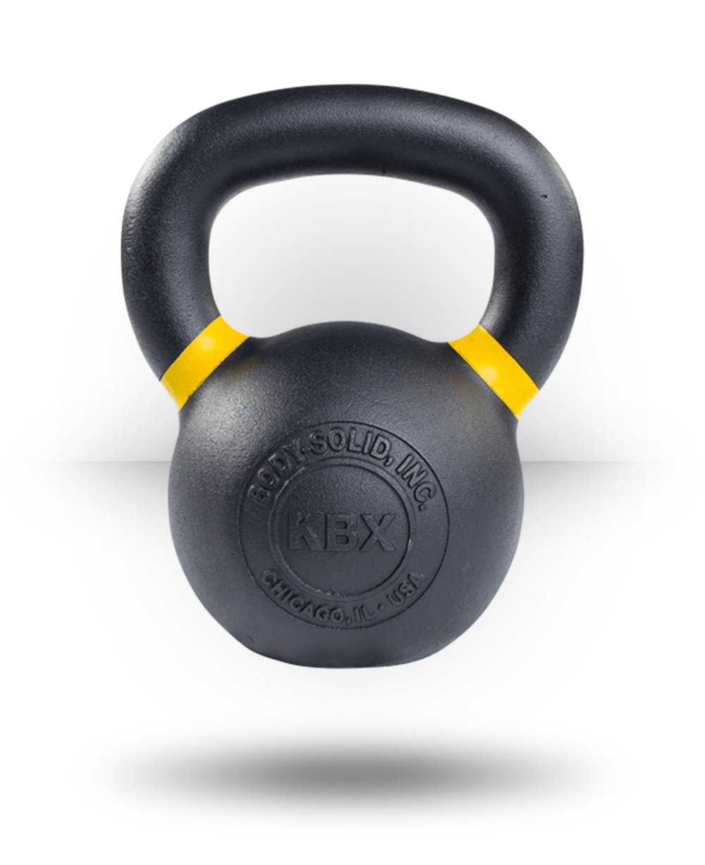 Body-Solid Premium Training Kettlebell 16 kg