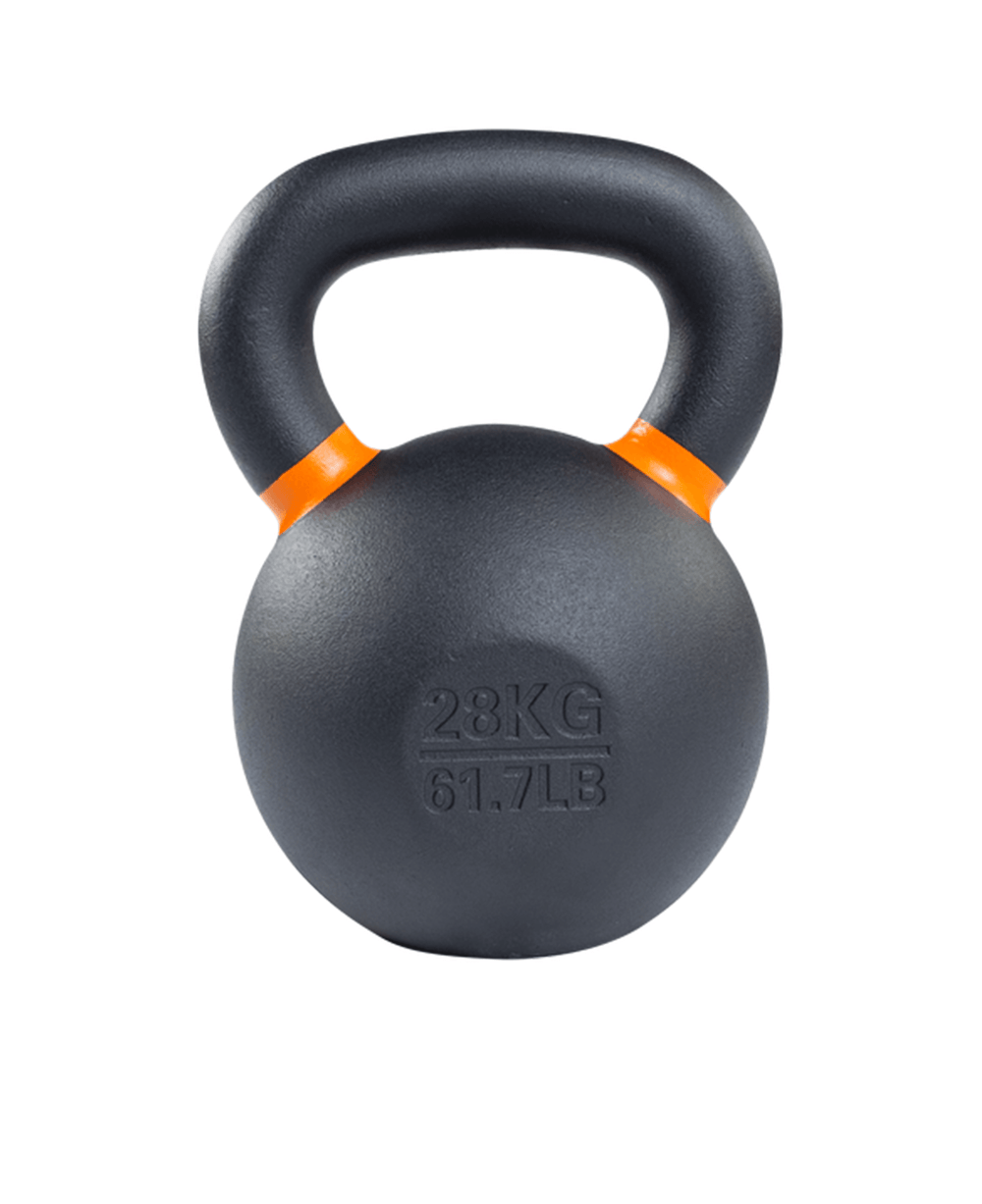 Body-Solid Premium Training Kettlebell 28 kg Alt1