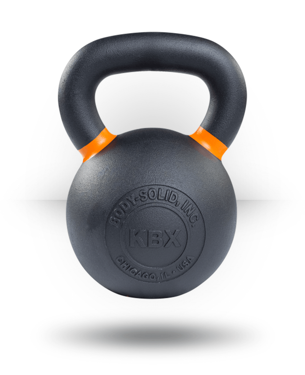 Body-Solid Premium Training Kettlebell 28 kg