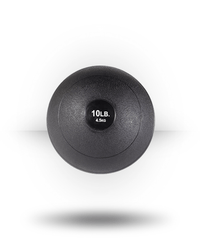 Body-Solid Slam Ball Black 10 lb