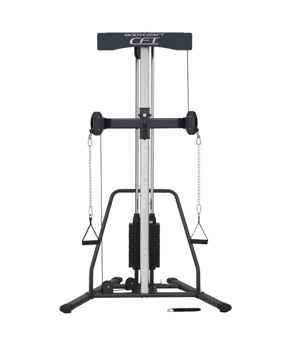 Bodycraft CFT Functional Trainer 2