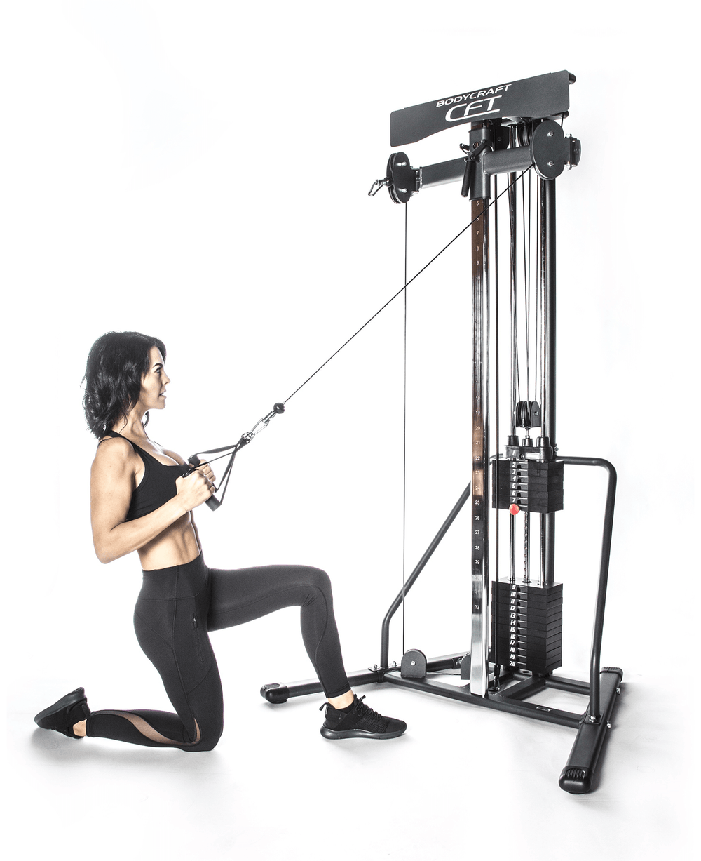 Bodycraft CFT Functional Trainer 3