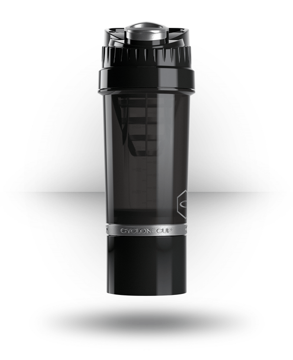 Cyclone Cup Cyclone22 Black 22 oz