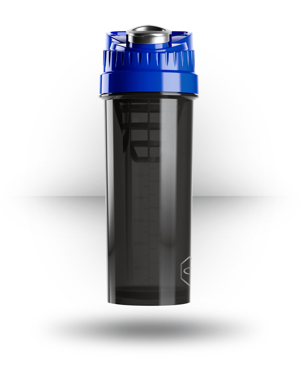 Cyclone Cup Cyclone32 Blue 32 oz