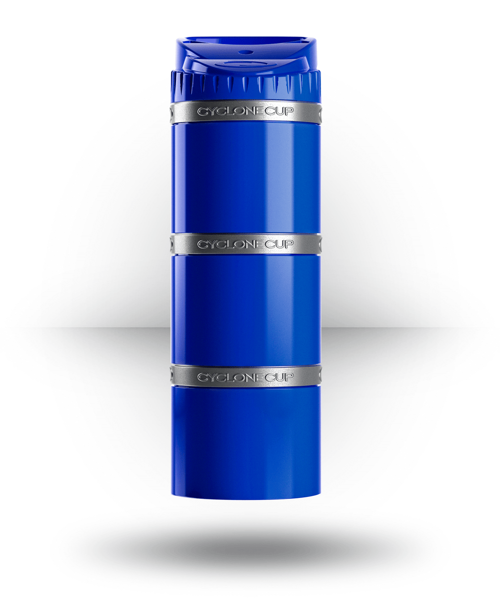 Cyclone Cup Core Blue