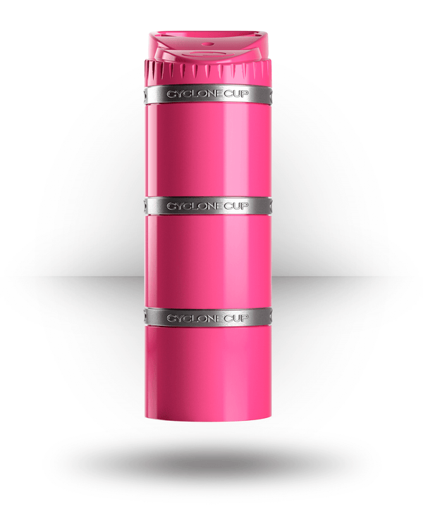 Cyclone Cup Core Pink