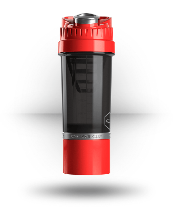Cyclone Cup Cyclone22 Red 22 oz