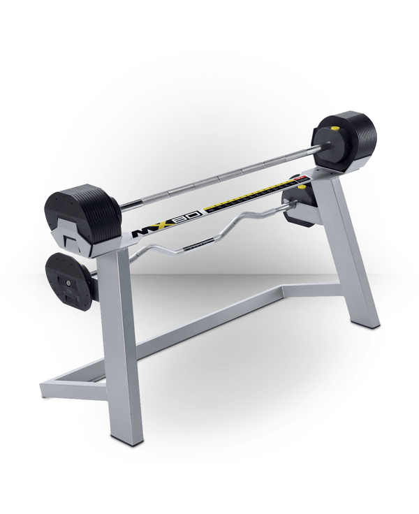 MX Select MX80 Adjustable Barbell 20-80 lb