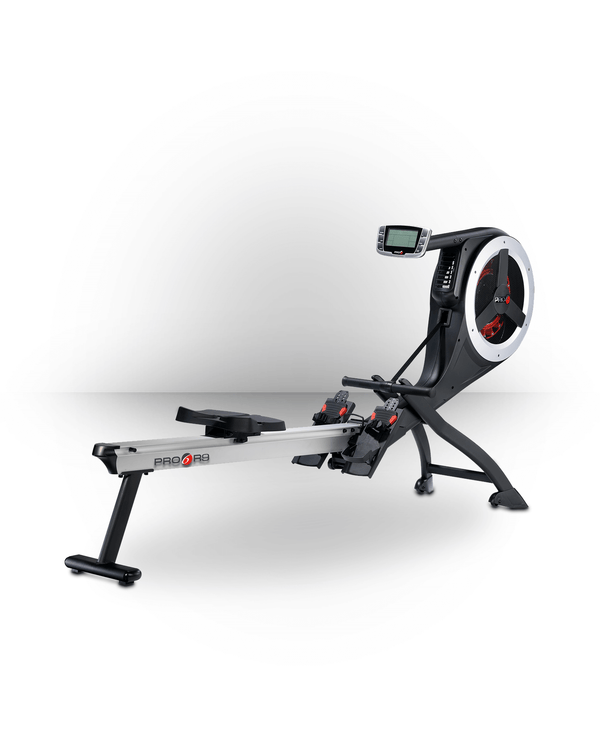 Pro 6 Fitness R9 Magnetic Air Rower