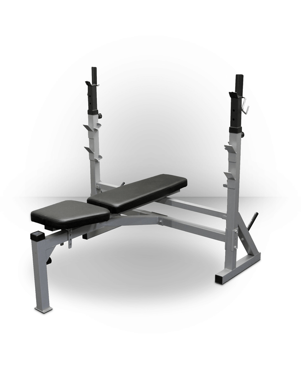 Valor Fitness FID Olympic bench BF-39