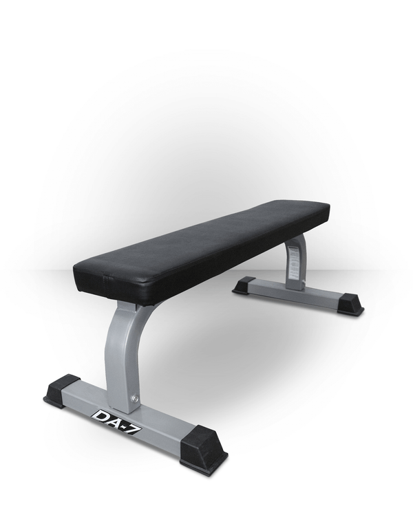 Valor Fitness Flat Bench DA-7