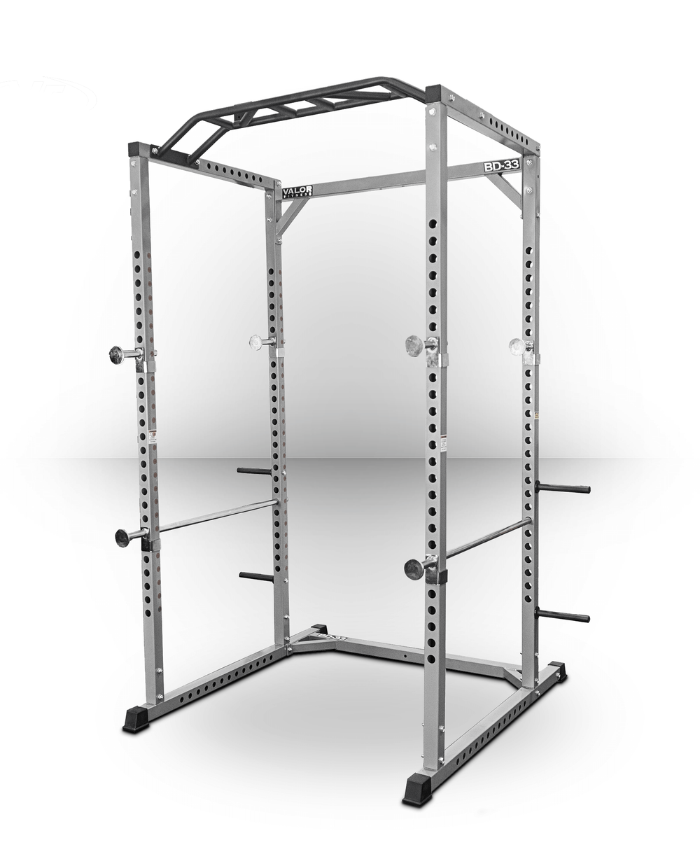 Valor Fitness Power Rack BD-33