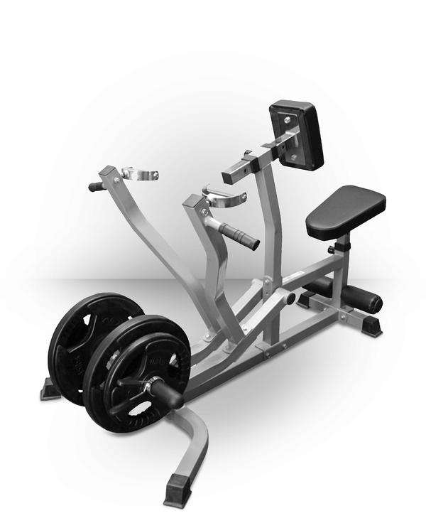 Valor Fitness Seated Row/Chest Pull CB-14