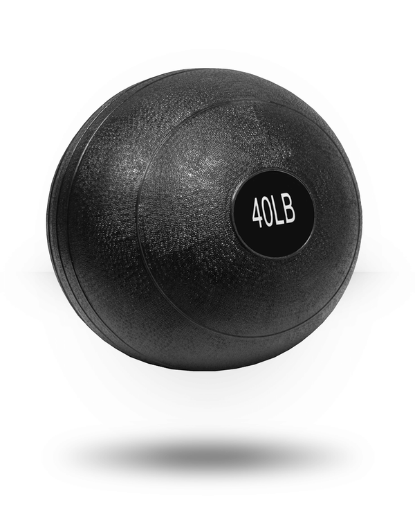 Valor Fitness Slam Ball SB-40 40 lb