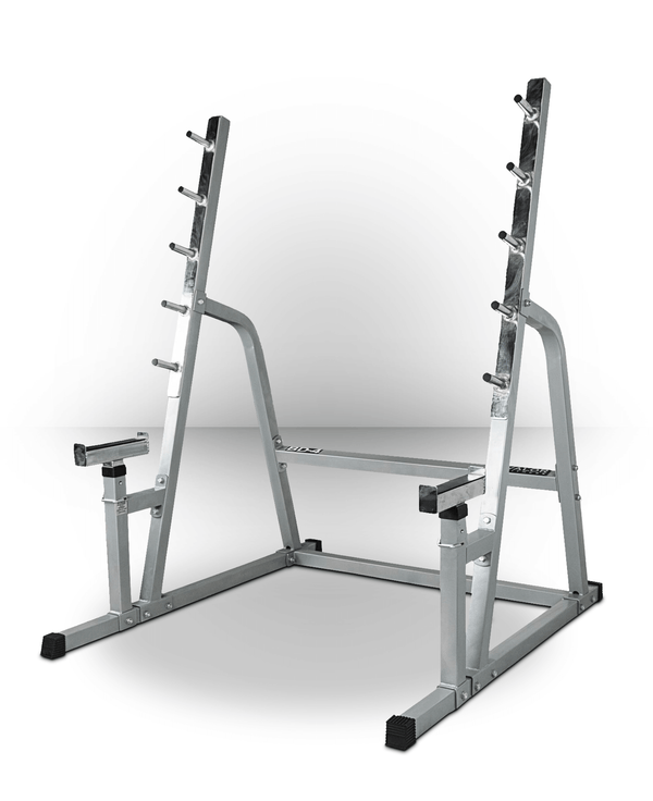 Valor Fitness Squat/Bench Combo Rack BD-4