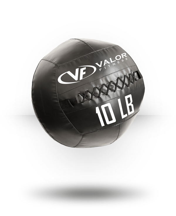 Valor Fitness Wall Ball Pro WBP-10 10 lb