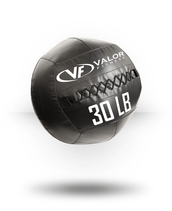 Valor Fitness Wall Ball Pro WBP-30 30 lb