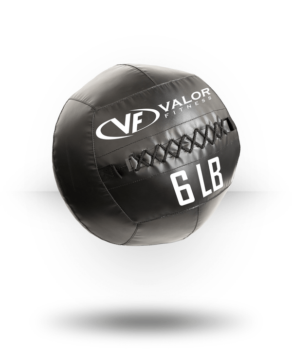 Valor Fitness Wall Ball Pro WBP-6 6 lb