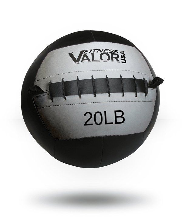 Valor Fitness Wall Ball WB-20 20 lb
