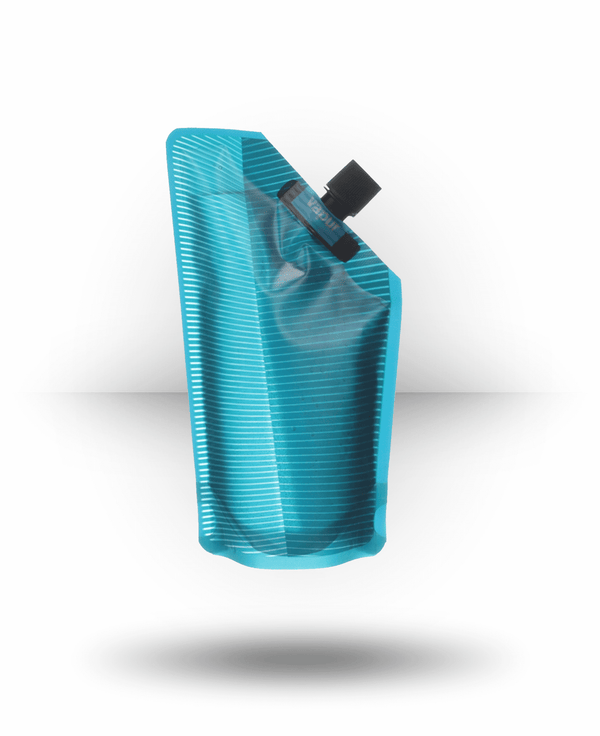 Vapur Incognito Flask Teal, 300 ml