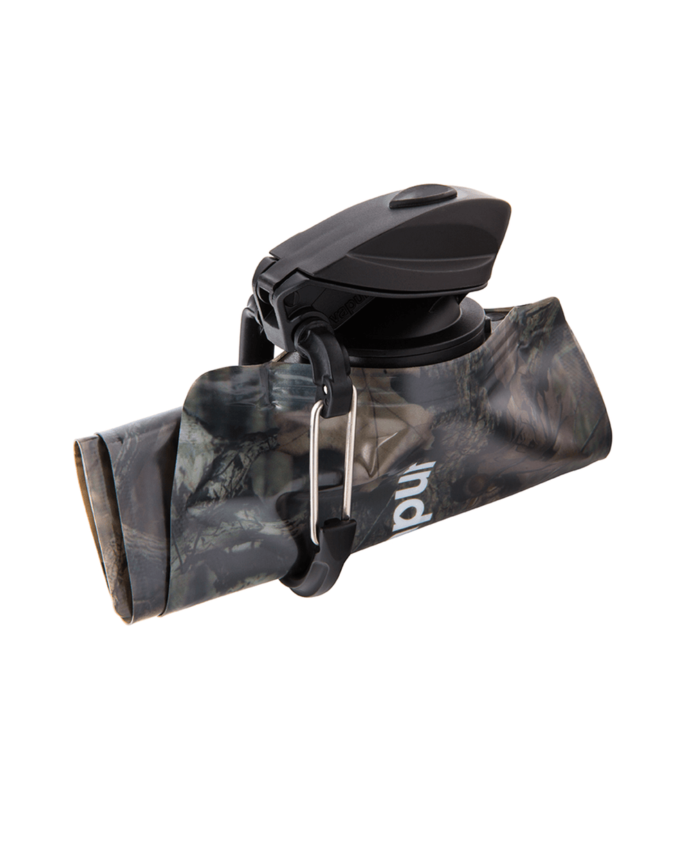 Vapur Wide Mouth Anti-Bottle Mossy Oak, Break Up Infinity, 0.7 l Alt1