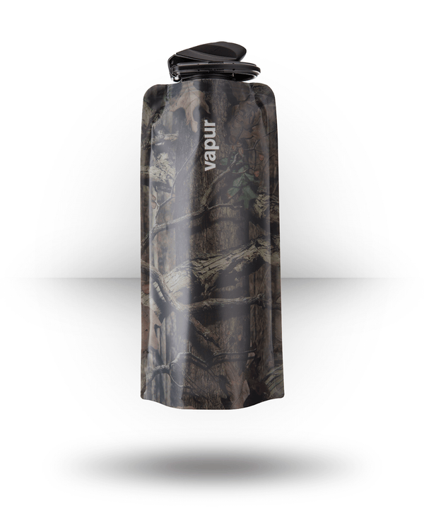 Vapur Wide Mouth Anti-Bottle Mossy Oak, Break Up Infinity, 0.7 l