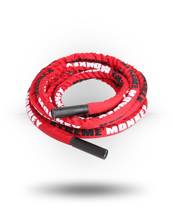 Xtreme Monkey Nylon Battle Undulation Rope 30' x 1.5