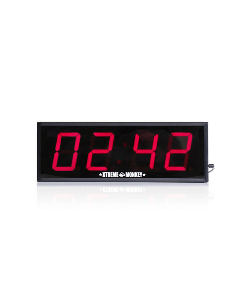 Xtreme Monkey Wall Mounted Interval Timer 2