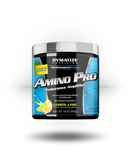 Dymatize Performance Driven Amino Pro Lemon Lime 30 ea