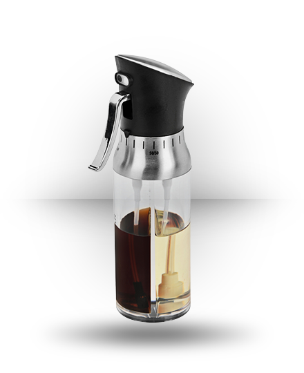 Kalorik 2-in-1 Oil & Vinegar Mister