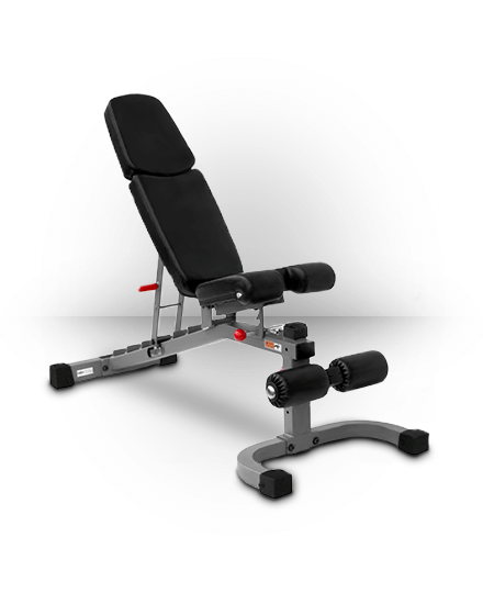 XMark FID Flat Incline Decline Weight Bench XM-7604