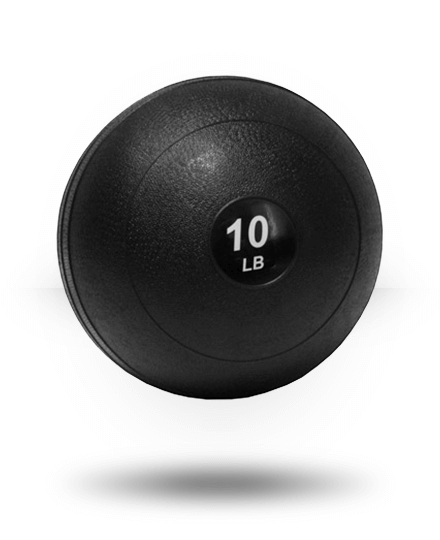 York Barbell Slam Ball 10 lb