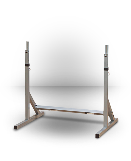 Body-Solid Power Squat Rack