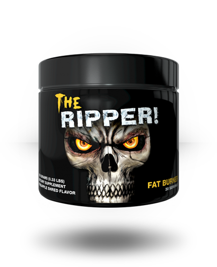 Cobra Labs The Ripper Pineapple, 30 Servings